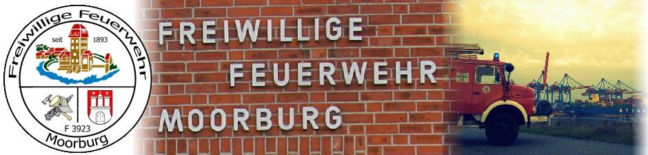 Freiwillige Feuerwehr Moorburg